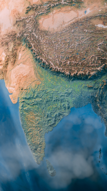 Бесплатное стоковое фото с день земли, земля, индия