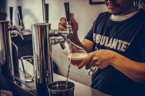 Foto profissional grátis de bar, bebida, cerveja, cerveja artesanal
