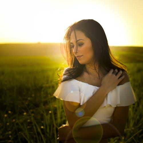 Aşk, beleza, doğa, güzellik içeren Ücretsiz stok fotoğraf