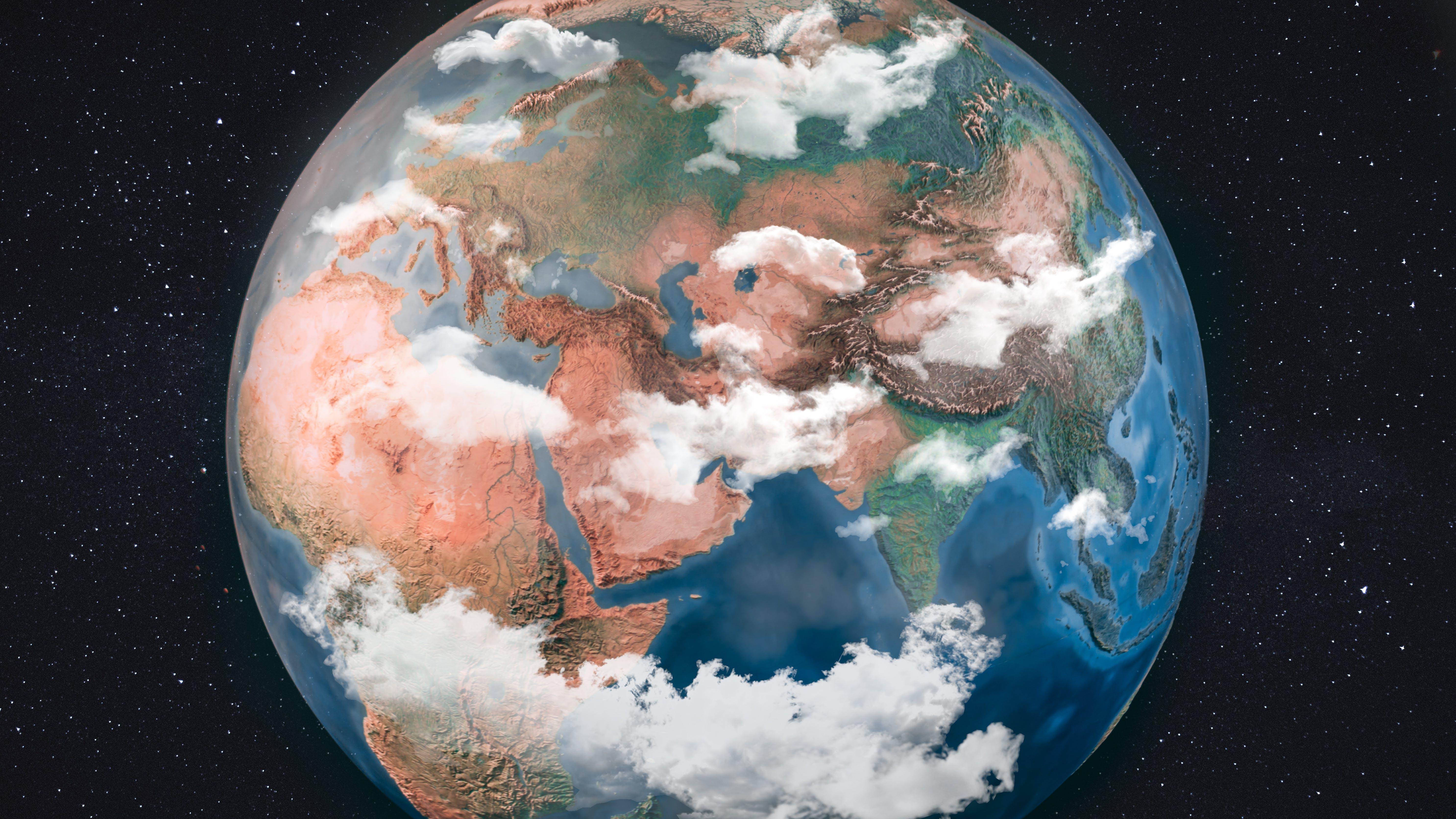 Kostnadsfri bild av geografi, jord, planet, rymden