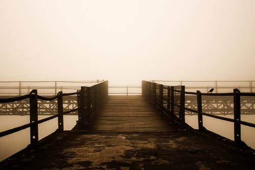 Free stock photo of bridge, landsape, landscape photography, photo