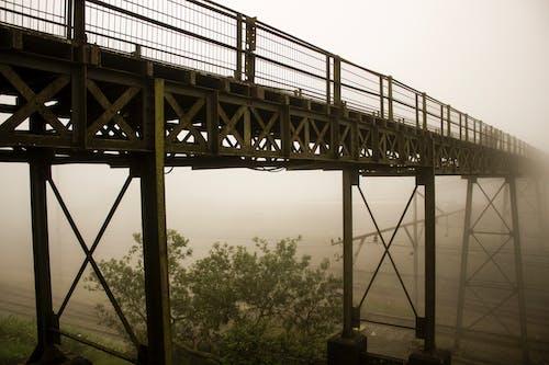 Gratis arkivbilde med bro, foto, landskap, landskapsfotografering