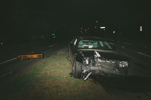 Photos gratuites de accident, accident de voiture, alcool au volant, barbecue