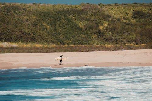 Foto d'estoc gratuïta de a l'aire lliure, illa, mar, oceà