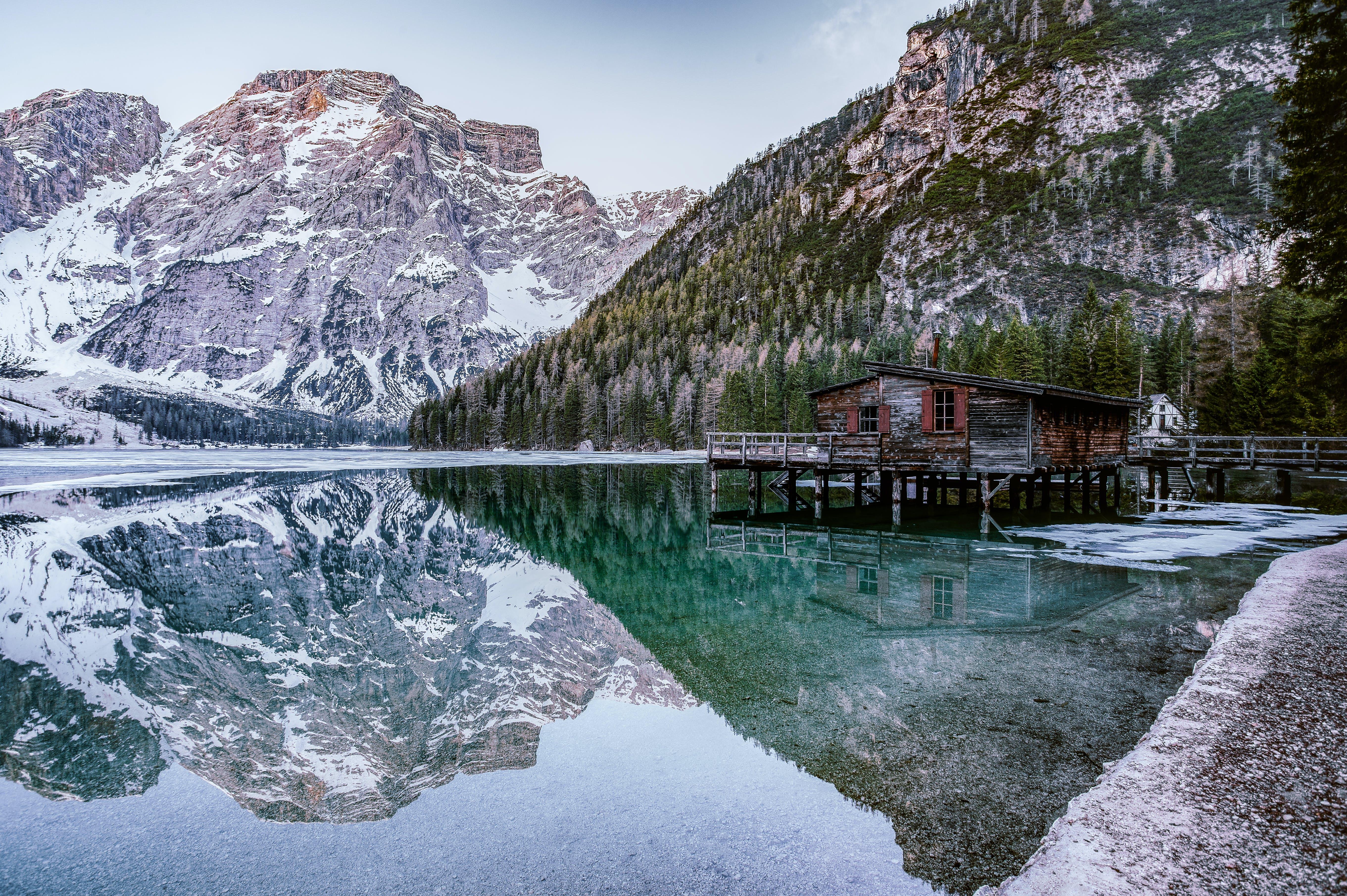 Immagine gratuita di alpino, bellissimo, dolomiti, esterno