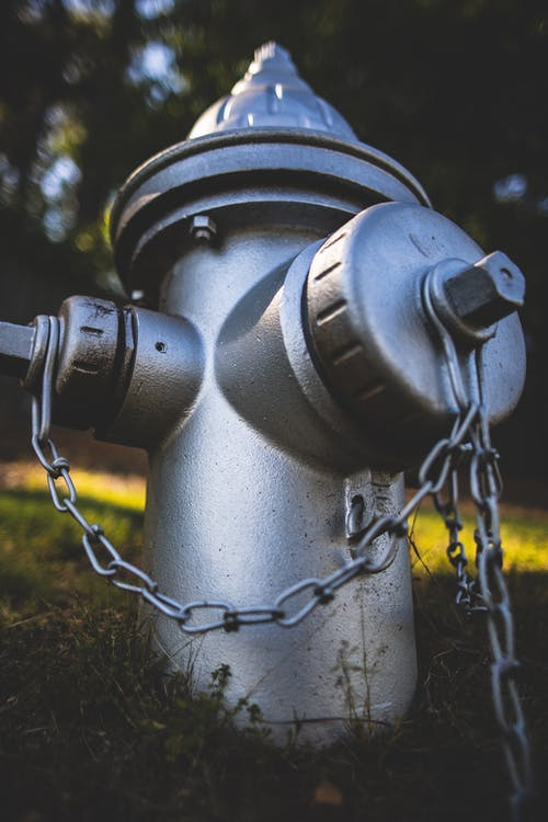 Free stock photo of fire hydrant, steel