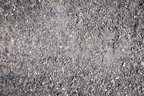 Free stock photo of debris, gravel, grey, path