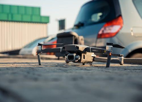 Fotos de stock gratuitas de cámara, cámara de dron, dji, dji mavic pro