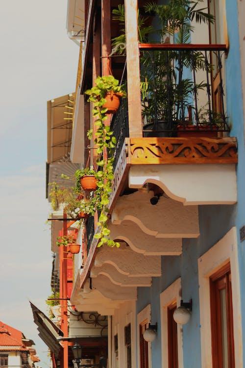 arkitektdesign, arkitektur, balkon