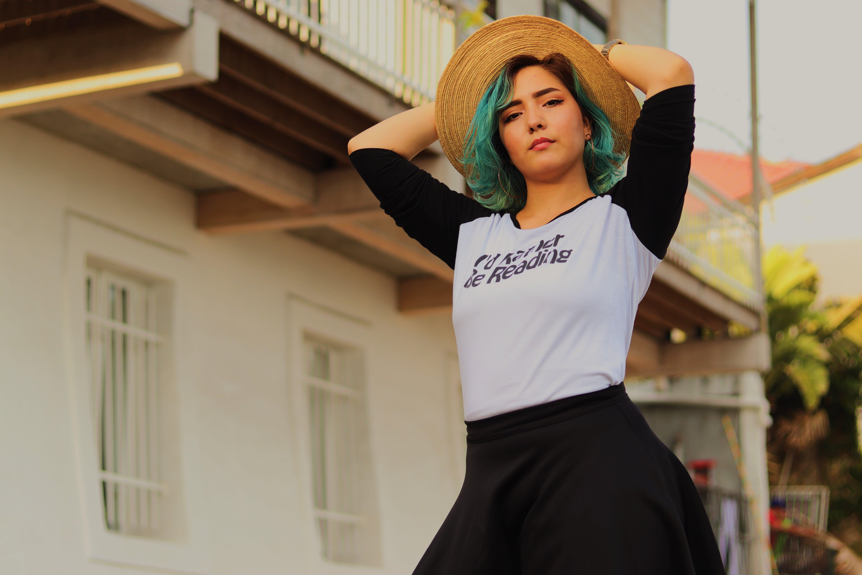 Kostenloses Stock Foto zu beatiful, fashion, frau, model