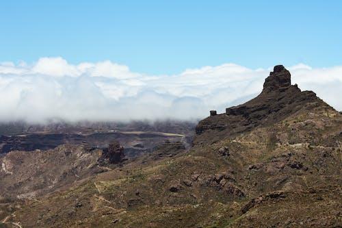cloudscape, 曇り空, 美しい風景, 自然の美しさの無料の写真素材