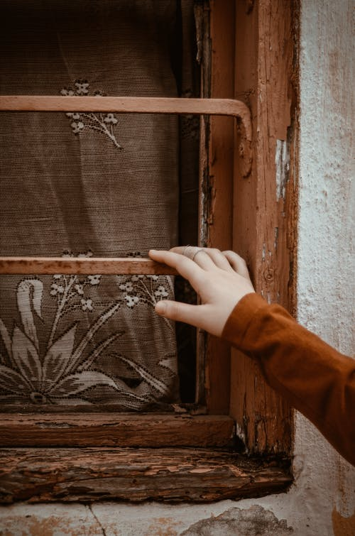Darmowe zdjęcie z galerii z budynek, dom, drewniany, drewno