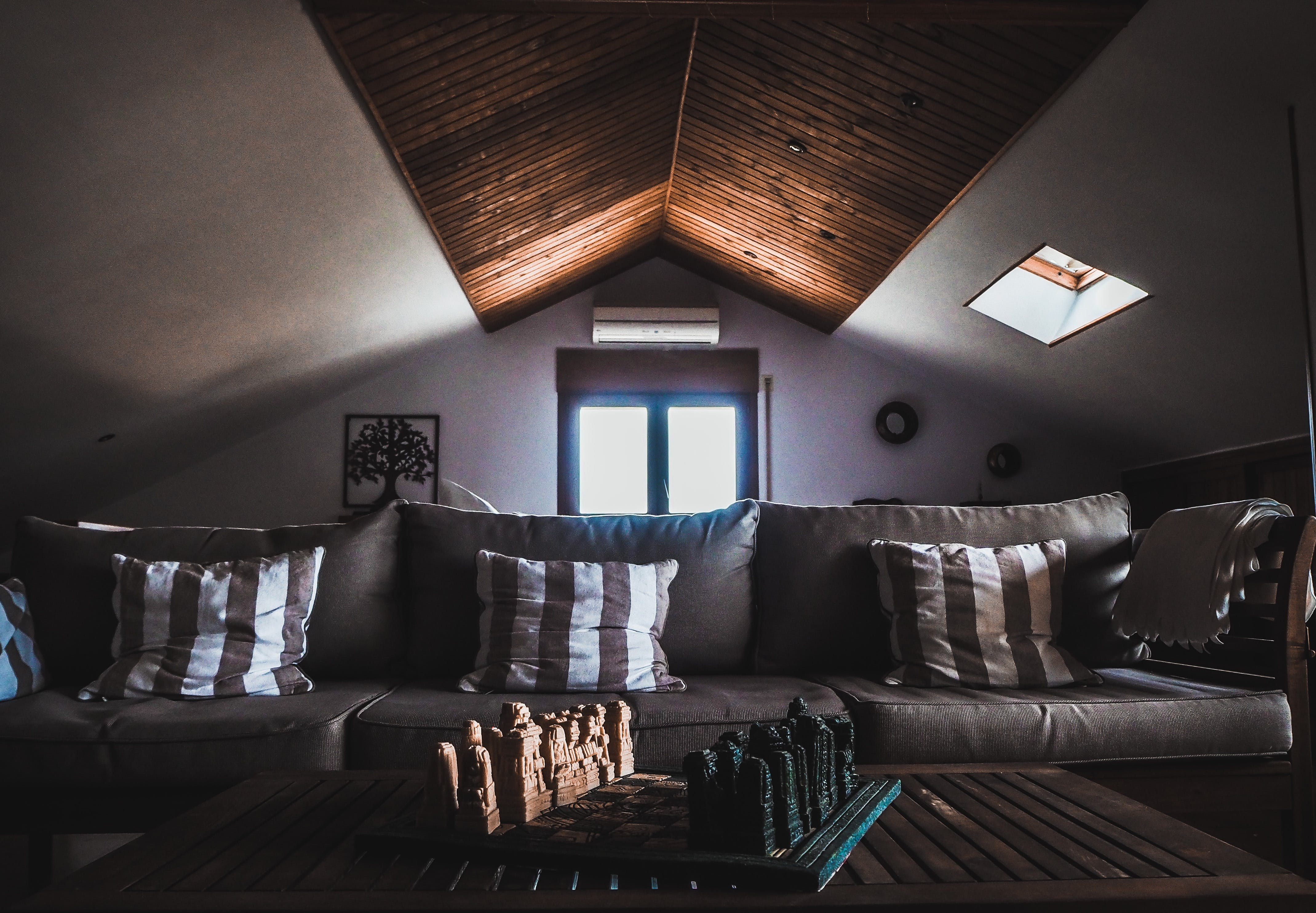 Free stock photo of 4k wallpaper, architecture design, beauty, bedroom