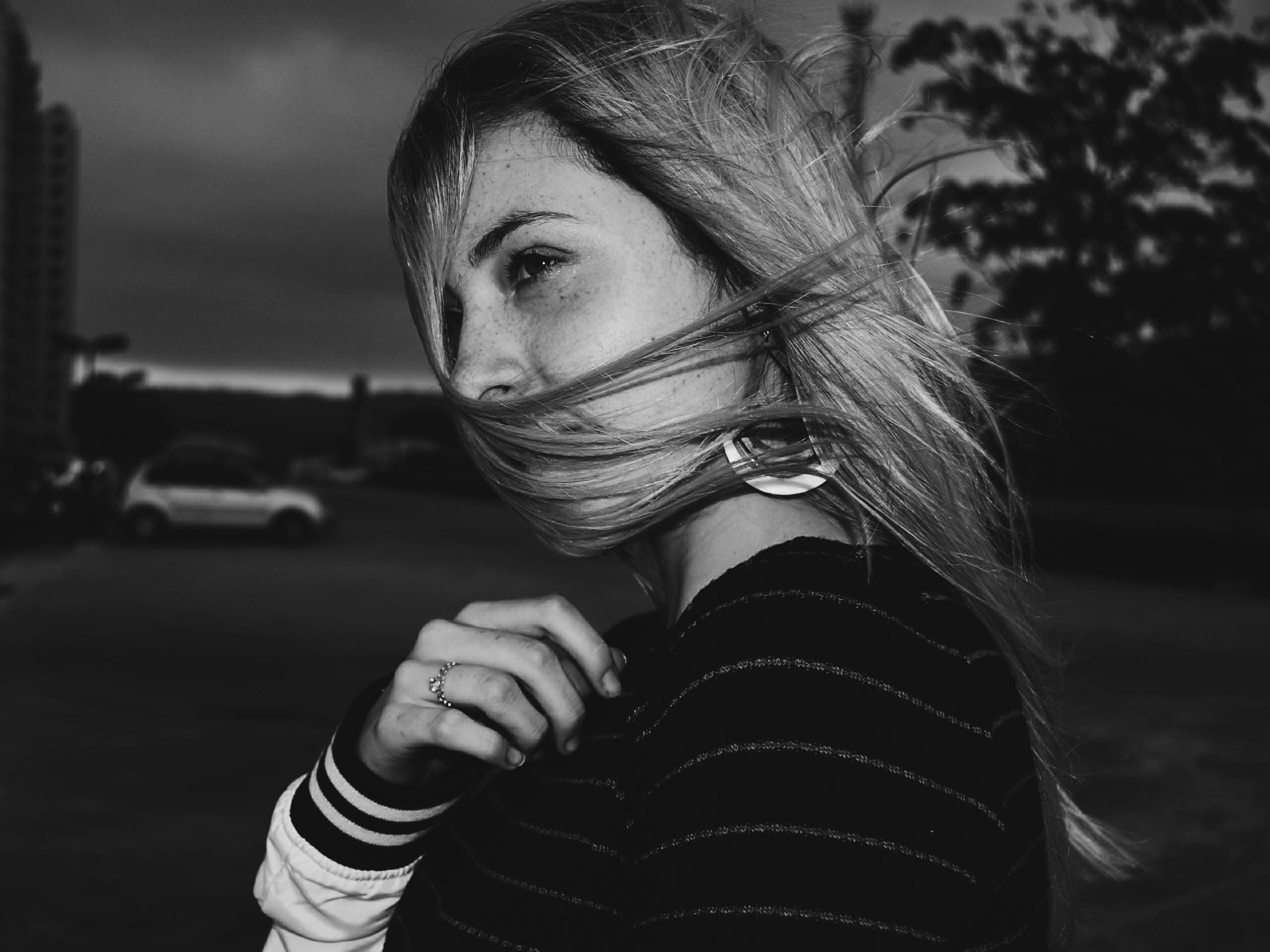 Kostenloses Stock Foto zu frau, hübsch, person, schönheit