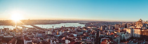 Бесплатное стоковое фото с Азия, апельсин, архитектура, башня
