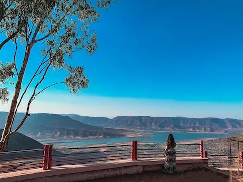 Free stock photo of india, landscape, Mahabaleshwar