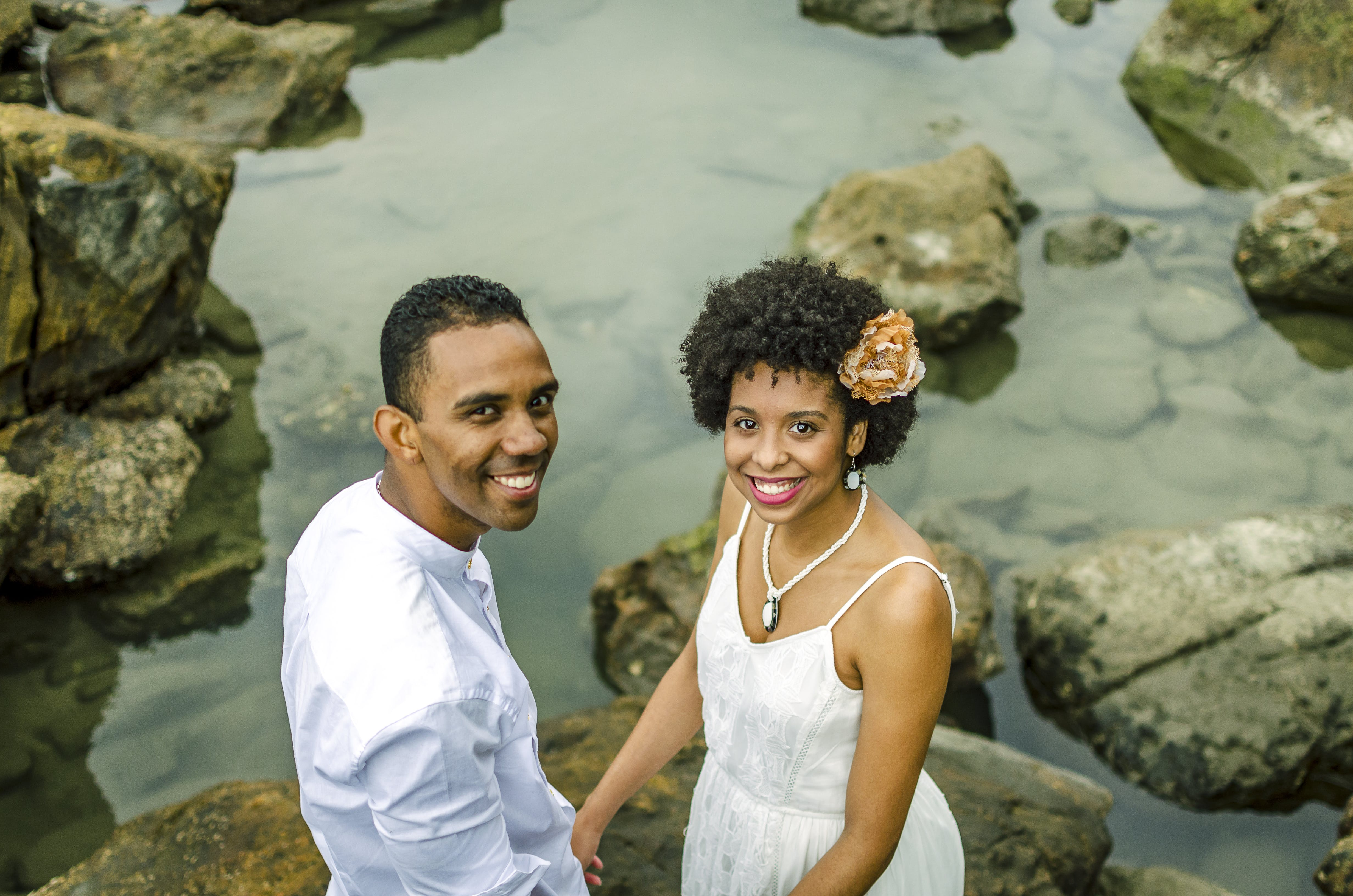 Бесплатное стоковое фото с африканец, африканка, афро-американец, афро-американка