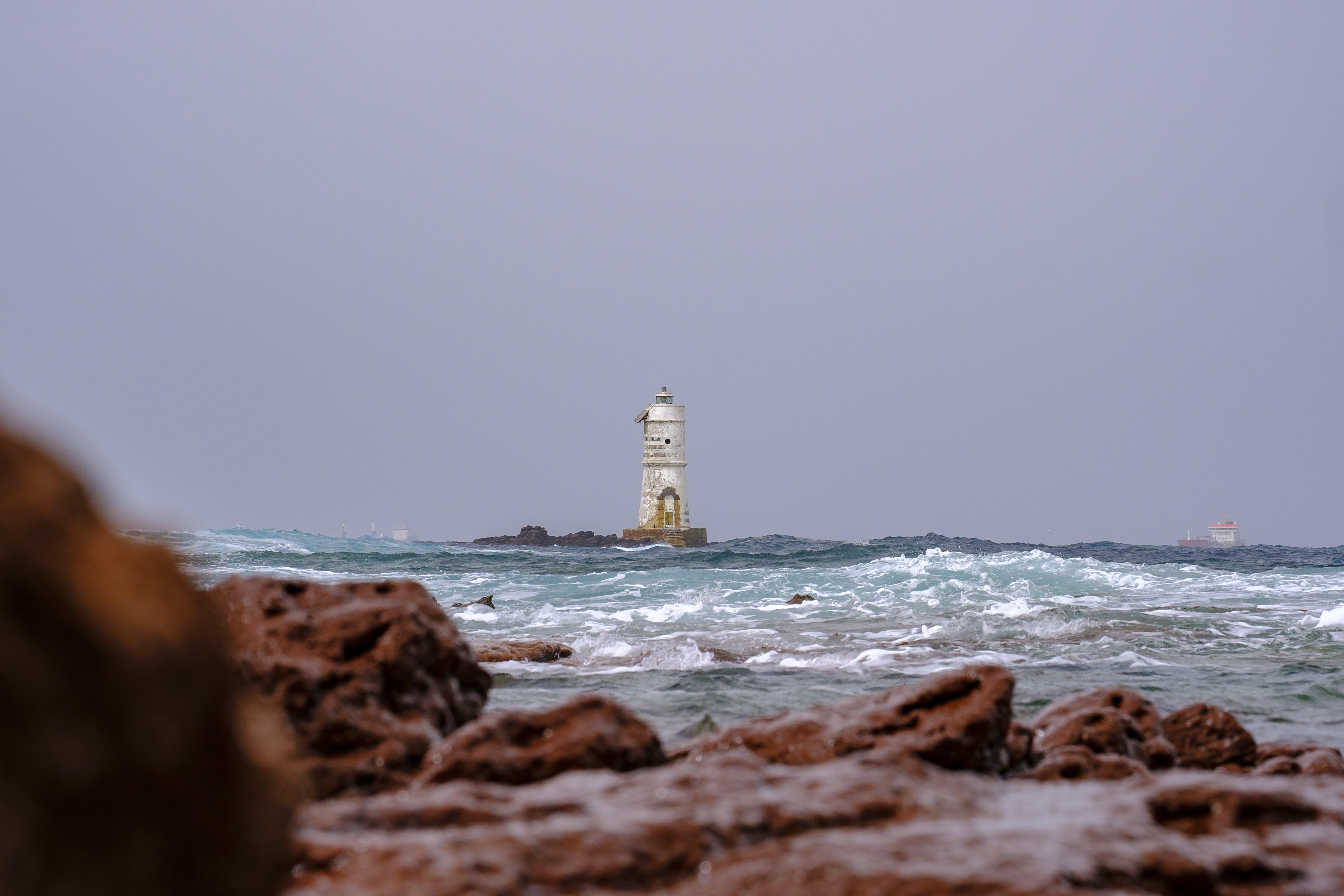 Gratis stockfoto met attractie, buiten, eiland, gebied met water