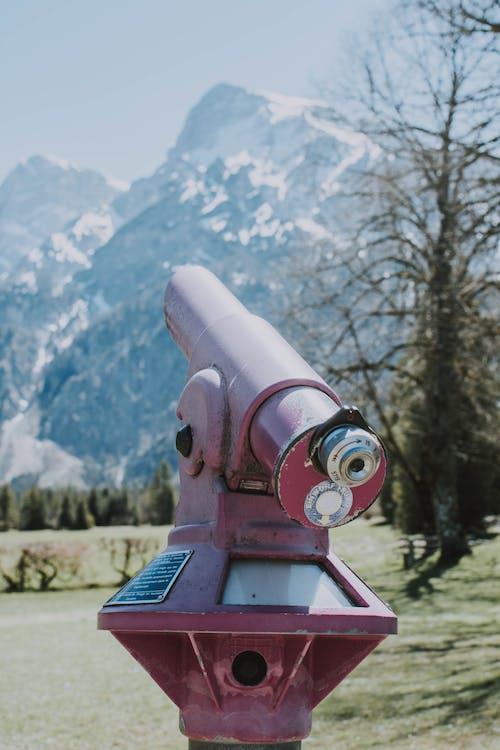 Gratis stockfoto met berg, gereedschap, gras, klassiek