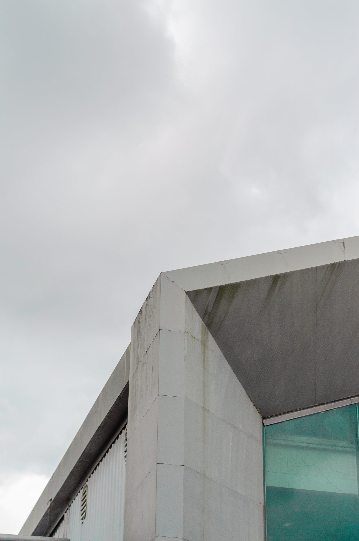 Gratis lagerfoto af arkitektdesign, arkitektur, beton, bygning