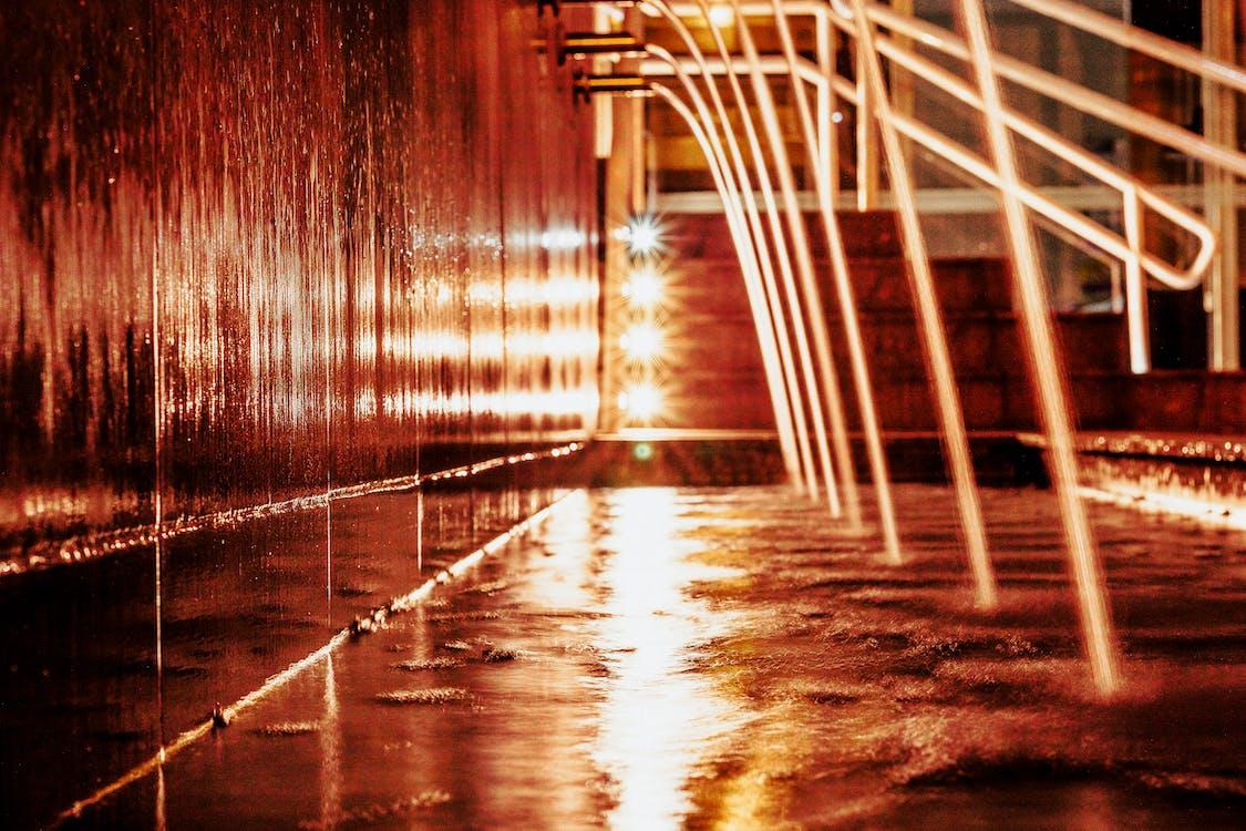 aigua, aiguamarina, caiguda de nit