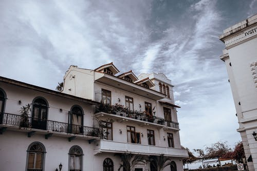 Kostnadsfri bild av arkitektur, byggnad, casco viejo, panama
