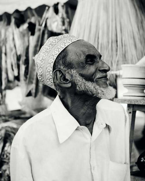 거리, 남성, 남자, 노인의 무료 스톡 사진
