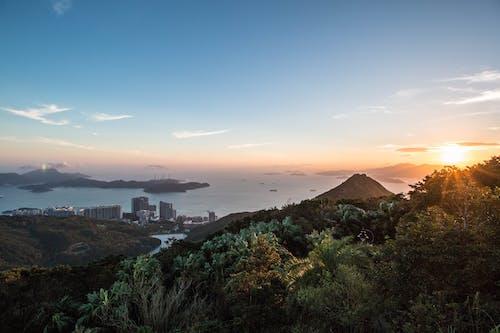Free stock photo of beautiful landscape, hong kong, hongko