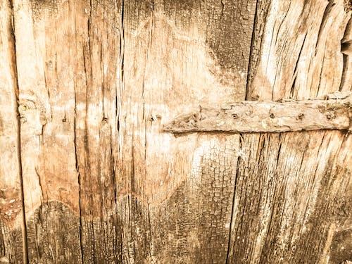 Foto stok gratis fotografi monokrom, grunge, kayu, kotor