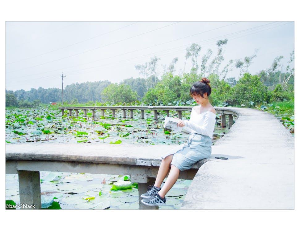 #vietnamesisch, asiatin, hübsch