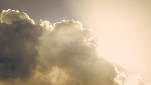 Ảnh lưu trữ miễn phí về đám mây, mây tích, những đám mây, những đám mây trắng