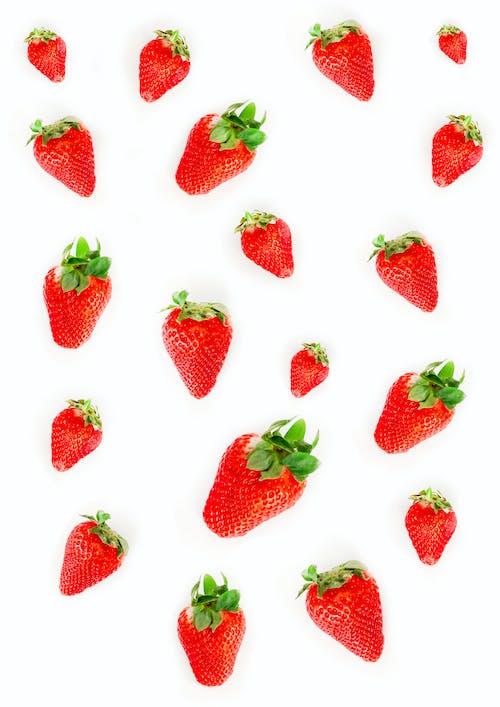 Fotos de stock gratuitas de afrutado, de fruta, delicioso, fresas