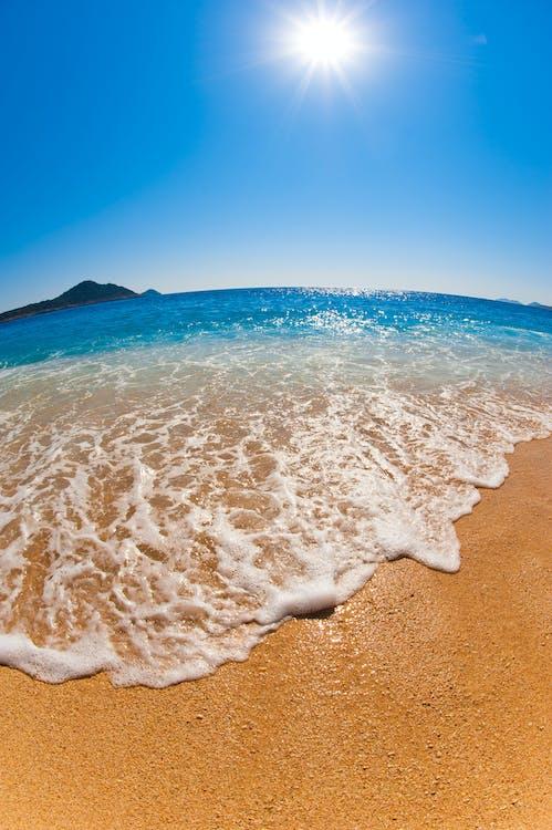 відпустка, літо, море