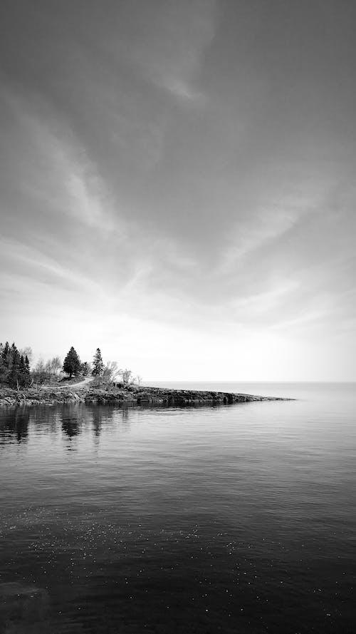 Δωρεάν στοκ φωτογραφιών με b&w, noir et blanc, Αμερική, ασπρόμαυρο