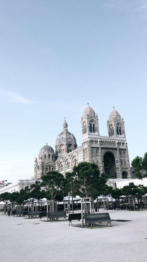 Δωρεάν στοκ φωτογραφιών με eglise, αρχιτεκτονική, Γαλλία, εκκλησία