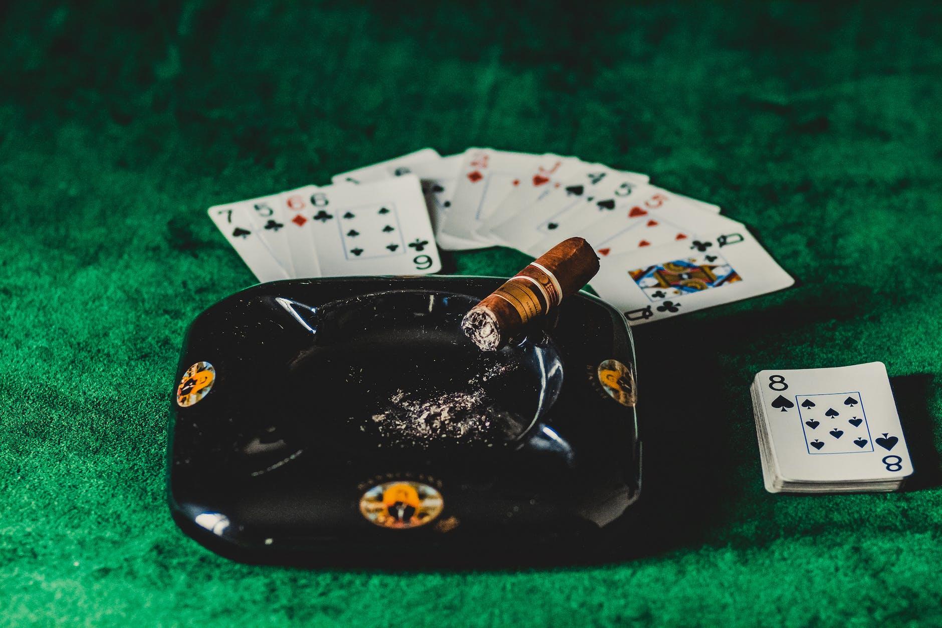 Live casino brengt de casinosfeer tot in je huis