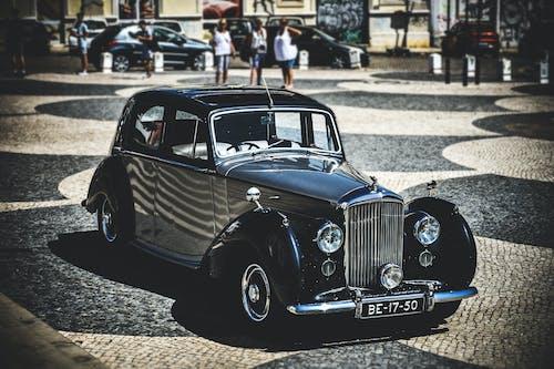 Základová fotografie zdarma na téma auto, černá