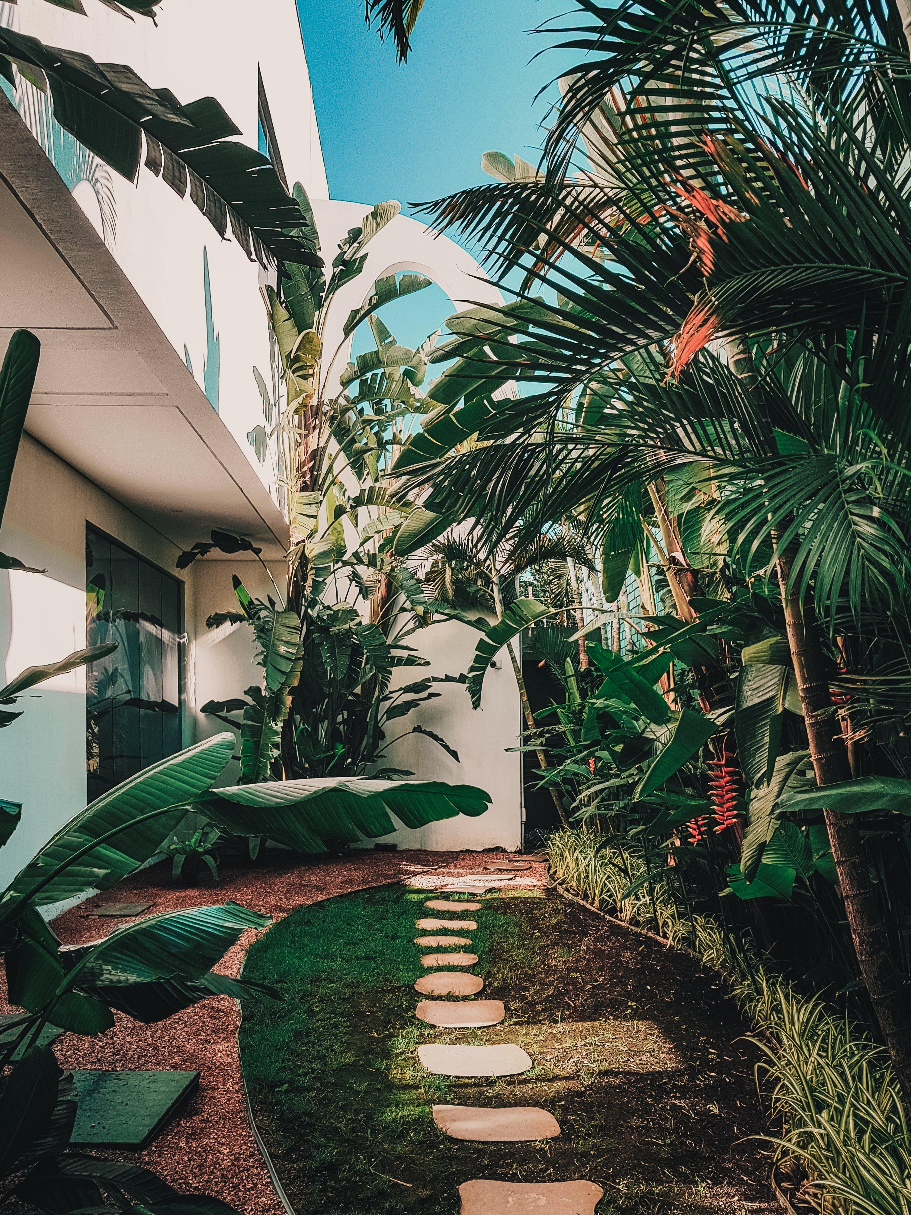 39 Inspiring Backyard Garden Design And Landscape Ideas