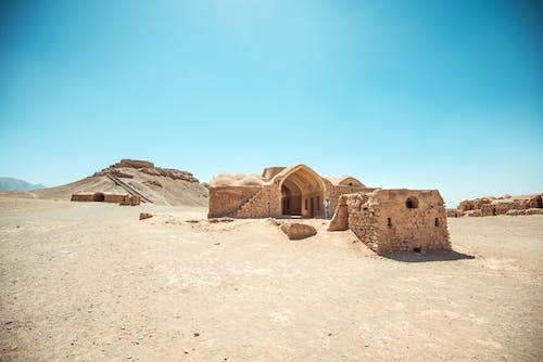 Бесплатное стоковое фото с Археология, архитектура, бедуин, горячий