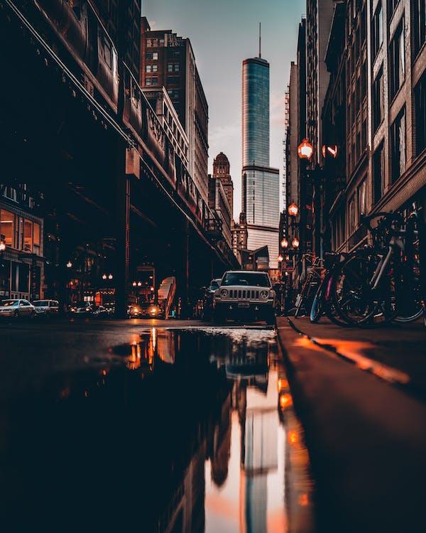 air, Arsitektur, bangunan