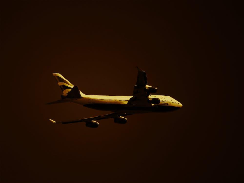 cestovať, cestovať lietadlom, dopravný systém
