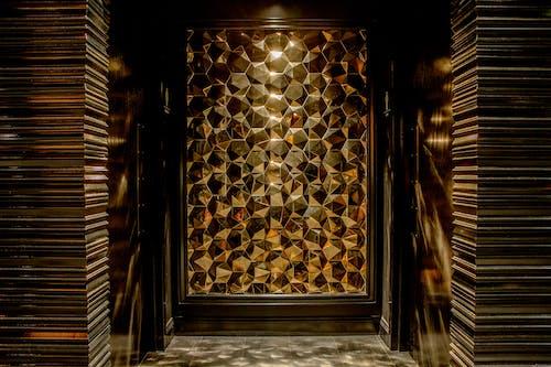 Foto profissional grátis de arquitetura, boston, design, entrada