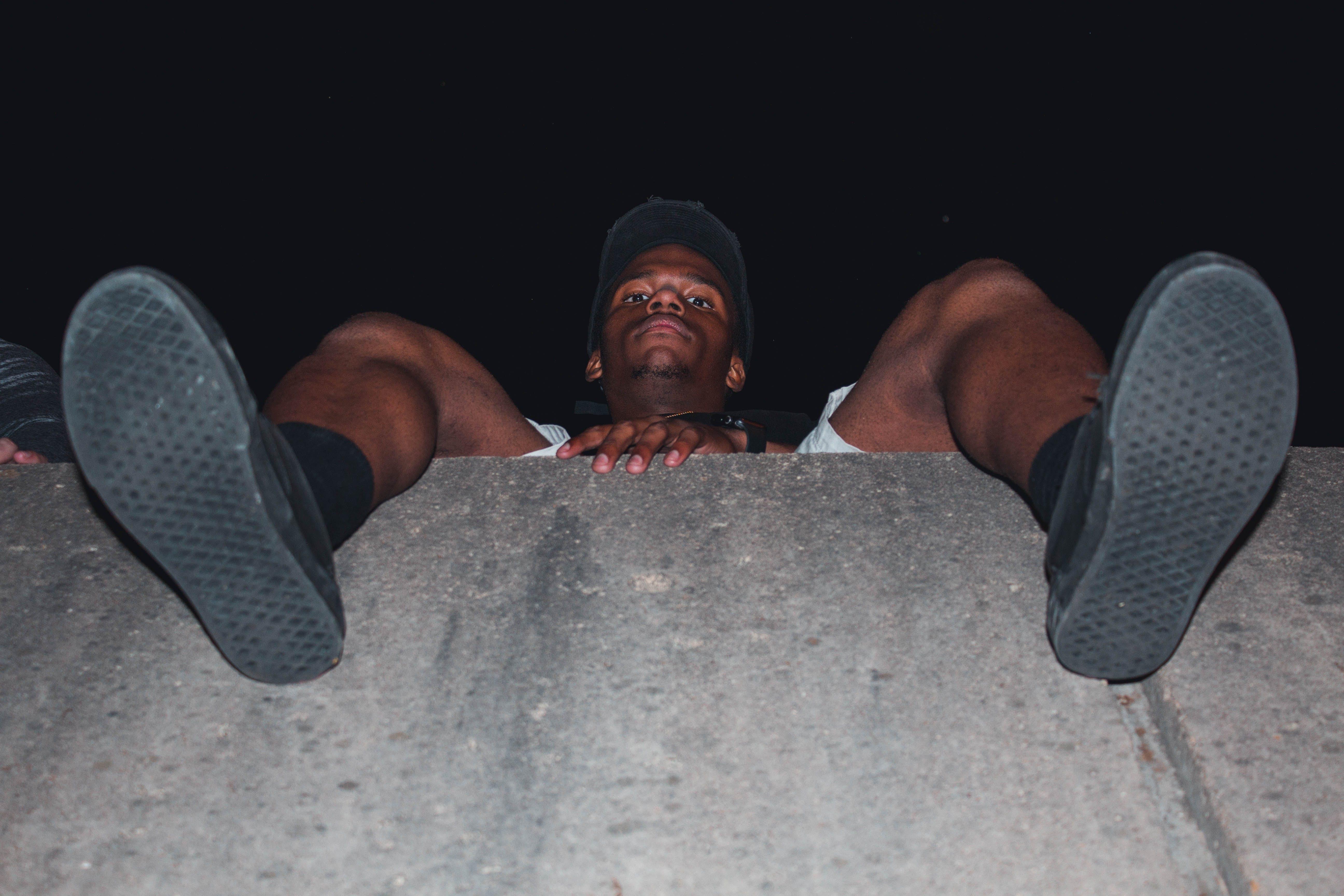 Darmowe zdjęcie z galerii z aparat, fotografia, hdr, mężczyzna