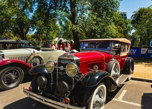 Безкоштовне стокове фото на тему «старовинних автомобілів»