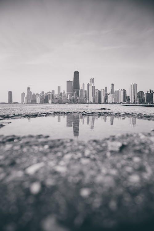 City Buildings View