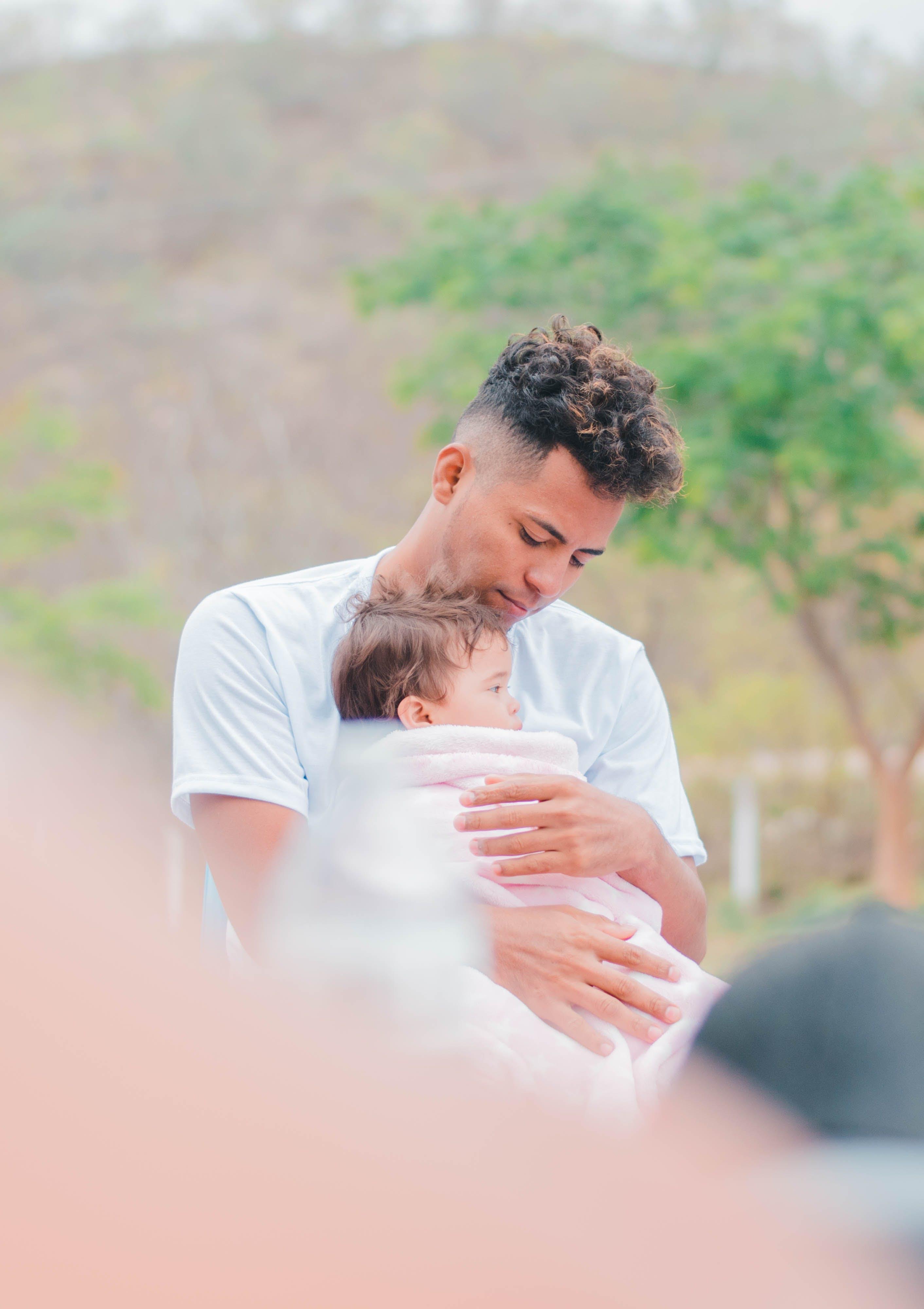 Aşk, baba ve çocuk, beraber, beraberlik içeren Ücretsiz stok fotoğraf