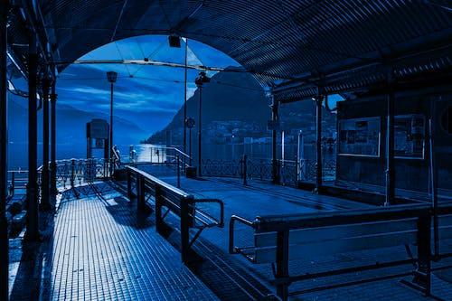 Безкоштовне стокове фото на тему «blue moon, опівночі синій»
