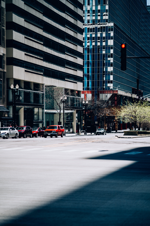 やめる, シェード, シティ, スカイラインの無料の写真素材