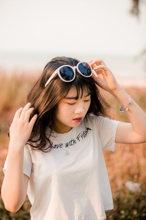 #vietnamita, fotografia di ritratto, raggio di sole