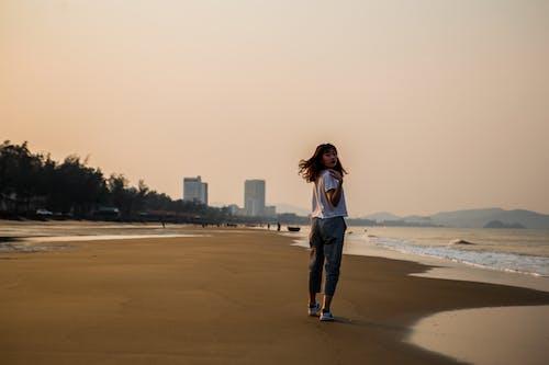 Ingyenes stockfotó #vietnami, álló kép, Aranyló nap, Napsugár témában